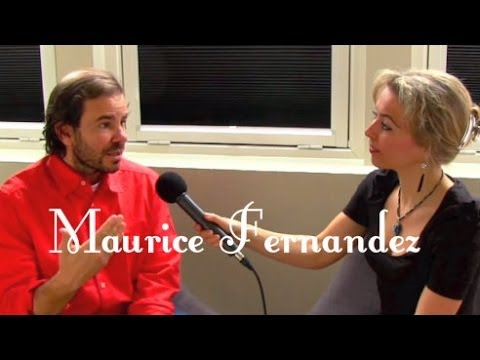 Maurice Fernandez about evolutionary astrology
