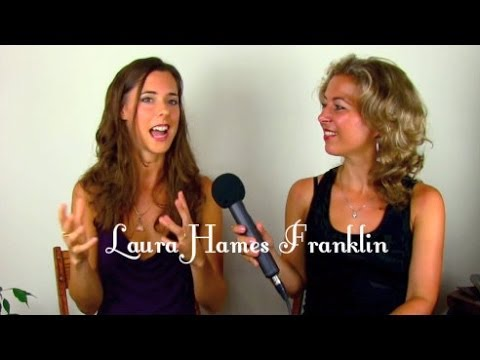 Laura Hames Franklin about Universal Health Principles