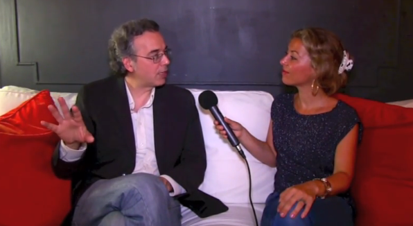 Richard Dolan and UFO's for the 21st Century Mind