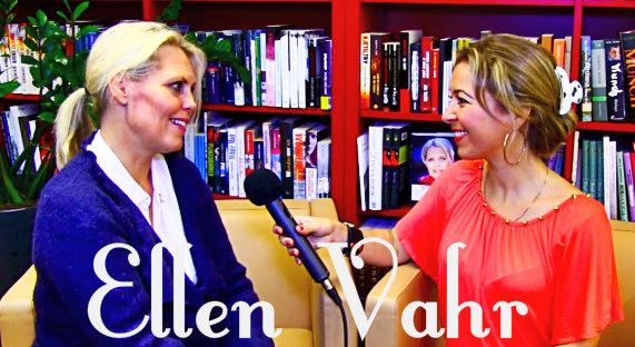 Ellen Vahr-Slik får du mot til å leve din drøm (Dare Your Life- English Subtitles)
