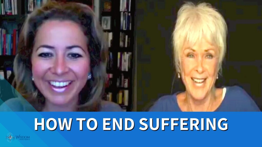 Interview with Byron Katie