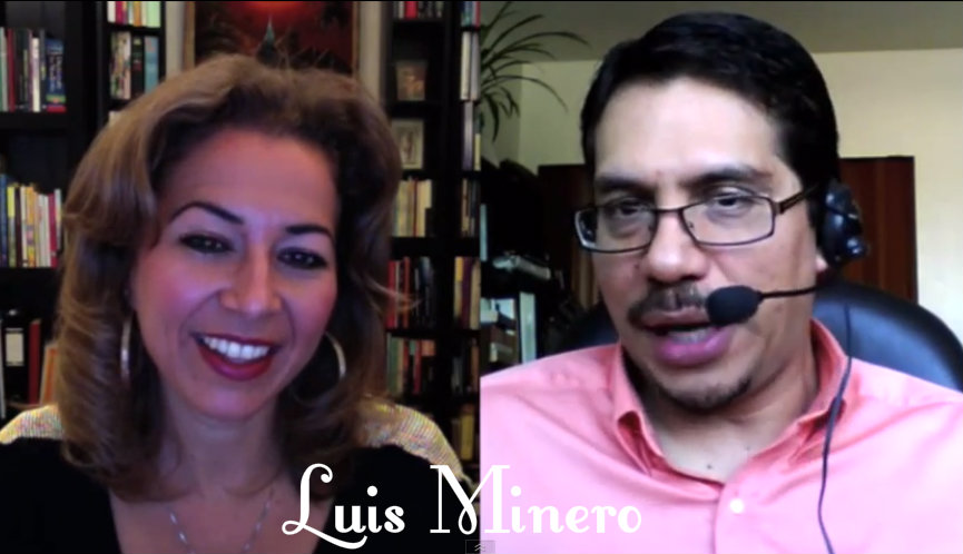 Luis Minero on Out of Body Experiences