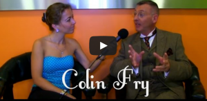 Rev. Colin Fry- Voices From Heaven