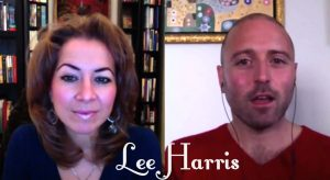 Lee Harris- What is channeling