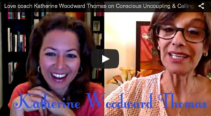 Katherine Woodward Thomas on Calling in THE ONE!