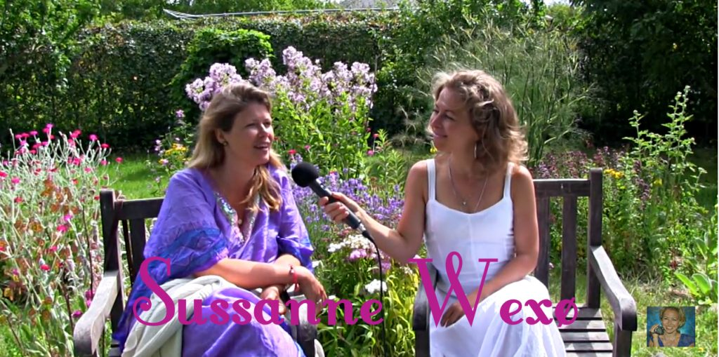 Modern Spirituality: Listening To Your Inner Master-Sussanne Wexø