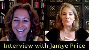 Jamye Price about Galactic Beings, Elves & Fairies and The Lyron Council of Time