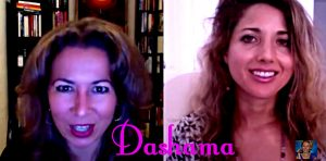 Dashama on the Path of Yoga, a Healthy Lifestyle and Kundalini Awakening