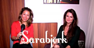 Sarabjörk- Reflections on the spiritual path and her way out of stress