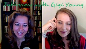 Intuitive Gigi Young on ET Races and ET guides