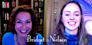 Bridget Nielsen on Hybrid Children and her own contact with Extra Dimensional Beings