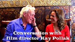 Film director Kay Pollak on Choosing Happiness