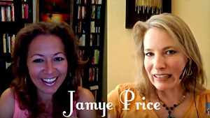 Jamye Price on Blue Beings, our Galactic Heritage & our Multidimensional Nature