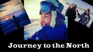 My Journey to the North – To Arctic Norway