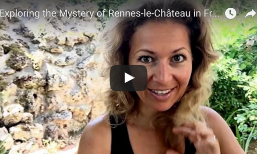 Exploring the Mystery of Rennes-le-Château in France