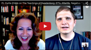 Curtis Childs on Swedenborg's extraordinary life and experiences
