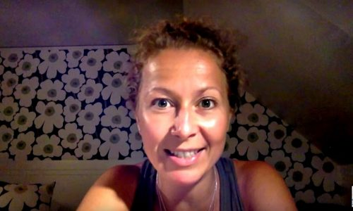 The Gifts of Being Single & Loving What Is – Vlog from Sweden