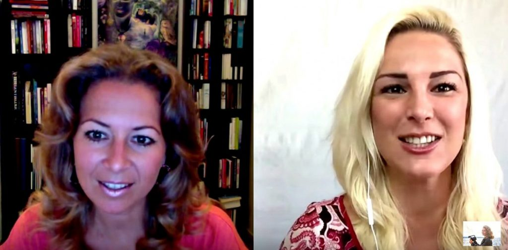Evette Rose on Healing Trauma and How She Healed Herself