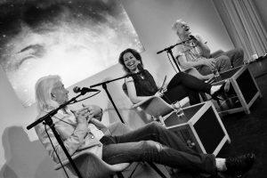 Se video fra live aften med Jon Schau, Marianne Behn og Lars Muhl