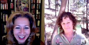 Who makes the crop circles? Conversation with Crop Circle Film Maker Patty Greer