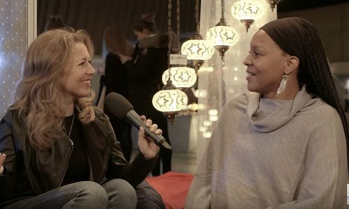 Returning to Wholeness and our True Nature- Interview with spiritual mentor Rometris Davis-Wright