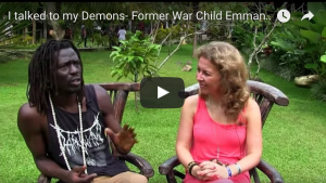 Former War Child Emmanuel Jal on How He Healed Himself and Found Joy