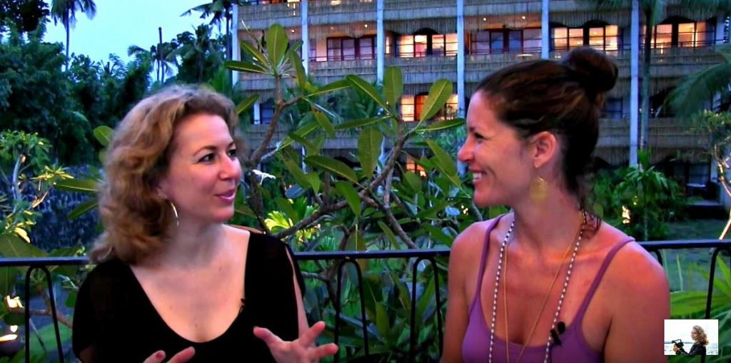Understanding Sex was the missing link in my spiritual search – Emily Kuser, Bali
