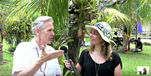 Jeffrey Armstrong on Ancient Vedic Wisdom & The Devas role in Cause & Effect, Bali
