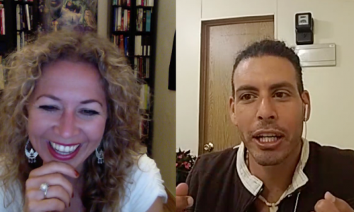 How can it be possible to live without food & water? Interview with Breatharian Ray Maor