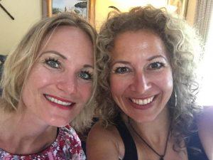 Min første YouTube Live sending! Hvordan og hvorfor følge vårt hjerte – med Maja Thune