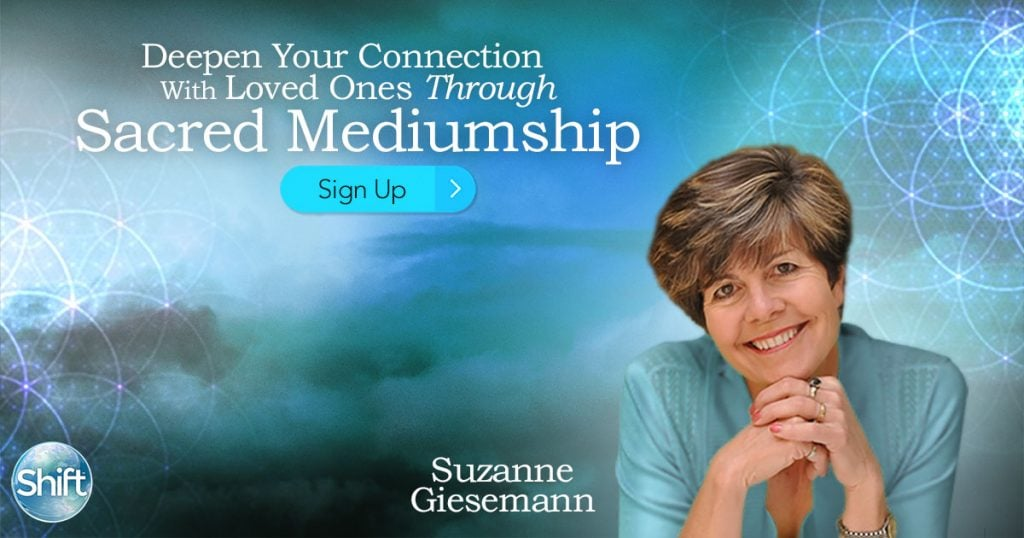 Sacred Mediumship