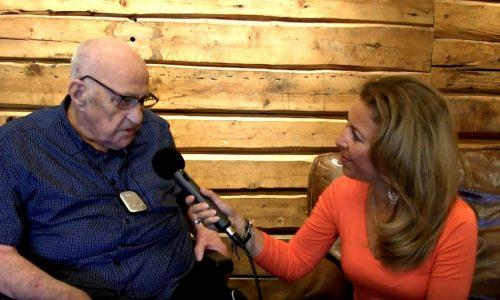 Intervju med Snåsamannen om sine åndelige gjerninger og åndens kraft i våre liv