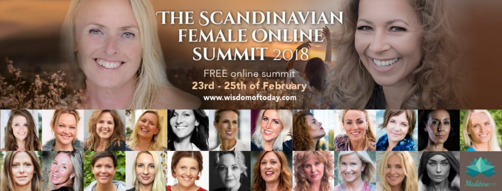 Get access to The Scandinavian Female Empowerment Summit