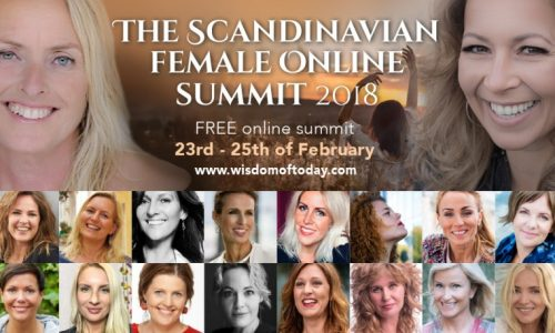 Get 6 months access to The Scandinavian Female Empowerment Summit 2018