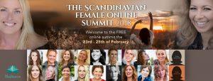 The Scandinavian Female Empowerment Summit 2018