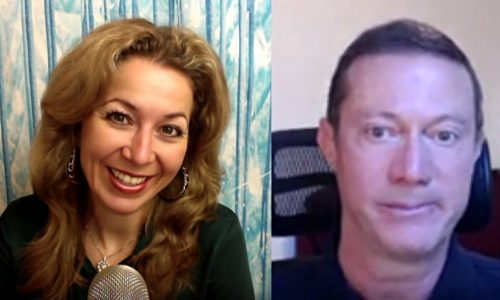 How does destiny and free will go together? Interview with hypnotherapist Robert Schwartz