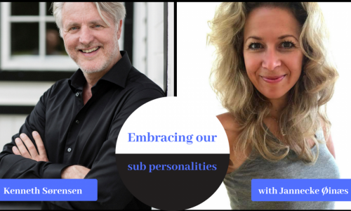 Getting to know our Sub Personalities – Kenneth Sørensen