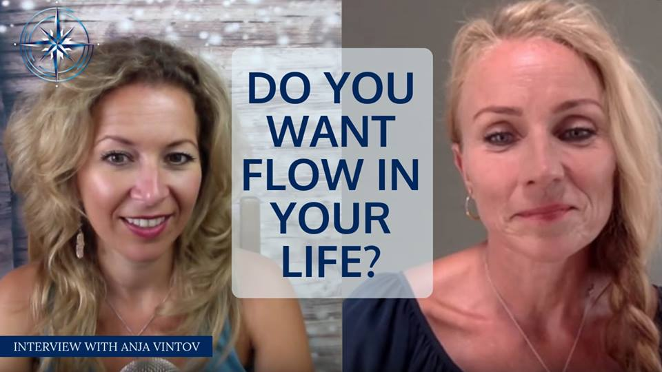 Creating Flow on Purpose – Anja Vintov