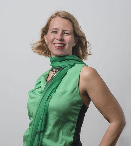 Ingela Johanson