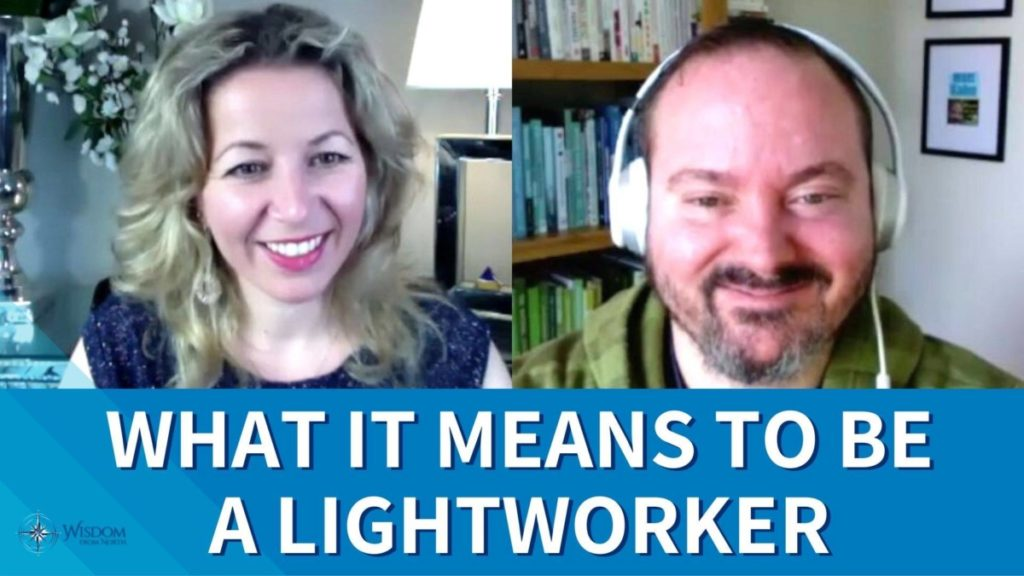 The Role of The Lightworker