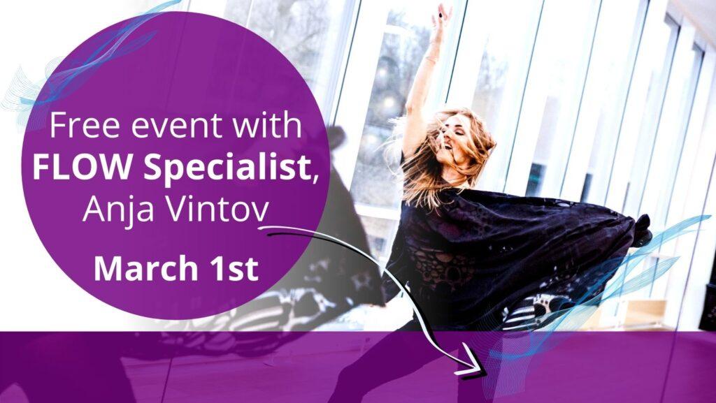 webinar with Anja Vintov