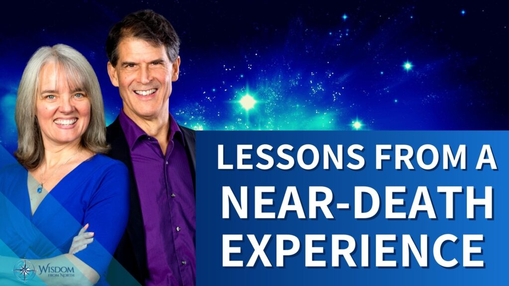 Lessons from a near-death experience