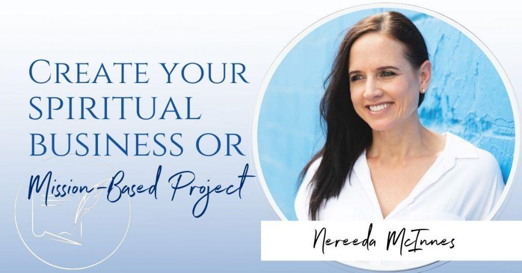 Masterclass with Nereeda McInnes