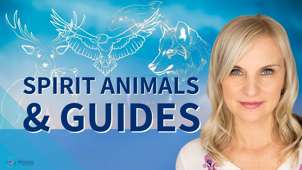 Spirit Animals with Tricia Carr